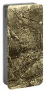 Capture Of Nat Turner, American Rebel Portable Battery Charger