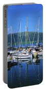 Carlingford Yacht Marina, Co Louth Portable Battery Charger