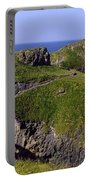 Carrick-a-rede Rope Bridge, Co. Antrim Portable Battery Charger