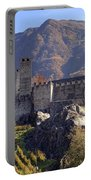 Castelgrande - Bellinzona Portable Battery Charger