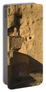 Cave Dwellings Portable Battery Charger