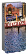 Chesapeake Portable Battery Charger