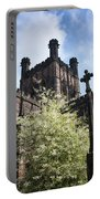 Chester Cathedral Portable Battery Charger