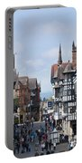 Chester City Centre Portable Battery Charger