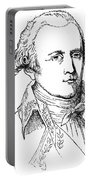 Chevalier De Lamarck Portable Battery Charger