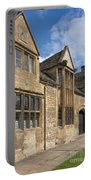 Chipping Campden Portable Battery Charger