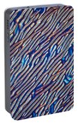 Cholesteric Liquid Crystals  Portable Battery Charger