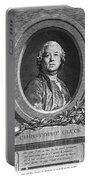 Christoph Willibald Gluck Portable Battery Charger