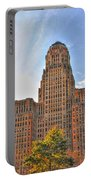 City Hall Portable Battery Charger