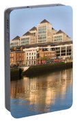 City Of Dublin Portable Battery Charger