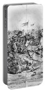 Civil War: Cavalry Charge Portable Battery Charger