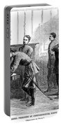 Civil War: Parole, 1865 Portable Battery Charger
