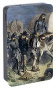 Civil War: Shiloh, 1862 Portable Battery Charger