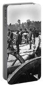 Civil War: Union Artillery Portable Battery Charger