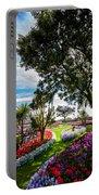Clacton Pleasure Garden Portable Battery Charger