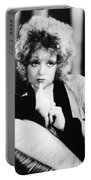 Clara Bow (1905-1965) Portable Battery Charger