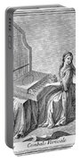 Clavicytherium, 1723 Portable Battery Charger