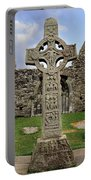 Clonmacnoise, Co. Offaly, Ireland Portable Battery Charger