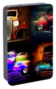 Collector Cars Portable Battery Charger