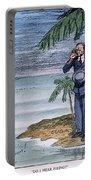 Coolidge: Nicaragua, 1928 Portable Battery Charger