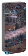 Cusco Portable Battery Charger