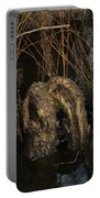Cypress Knee Monster Portable Battery Charger