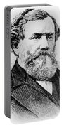 Cyrus Mccormick, American Inventor Portable Battery Charger