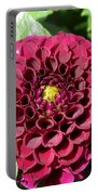 Dahlia Named Pride Of Place Portable Battery Charger