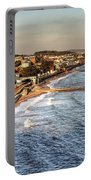 Dawlish Sea Wall Portable Battery Charger