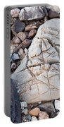 Death Valley Rock Portable Battery Charger
