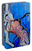 Dinka Corset - Manlual - South Sudan Portable Battery Charger