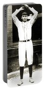 Dizzy Dean (1911-1974) Portable Battery Charger