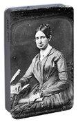 Dorothea Dix (1802-1887) Portable Battery Charger
