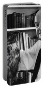 Edmund Wilson (1895-1972) Portable Battery Charger