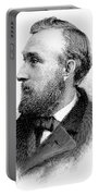 Edward Charles Pickering Portable Battery Charger