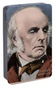 Edward Fitzgerald Portable Battery Charger