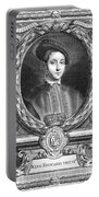 Edward Vi (1537-1553) Portable Battery Charger