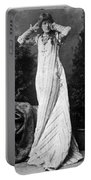 Ellen Terry (1847-1928) Portable Battery Charger