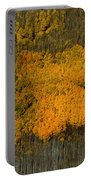 Fine Art Of Nature Portable Battery Charger