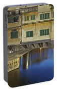 Florence - Ponte Vecchio Portable Battery Charger