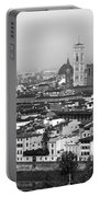 Florence Portable Battery Charger by Joana Kruse