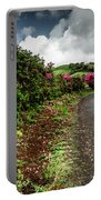 Flores Island - Azores Portable Battery Charger