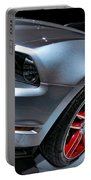 Ford Mustang - Boss 302 Portable Battery Charger