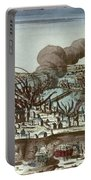 French Revolution, 1793 Portable Battery Charger