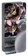 Garden Splendor Portable Battery Charger