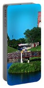 Gene Leahy Mall Portable Battery Charger