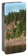 George Lake Portable Battery Charger