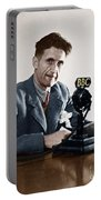 George Orwell (1903-1950) Portable Battery Charger