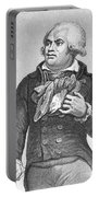 Georges Danton (1759-1794) Portable Battery Charger