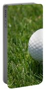 Golf Ball Portable Battery Charger